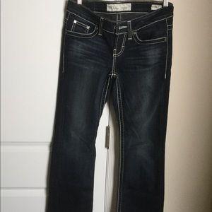 Brand new women's jeans BKE Londyn
